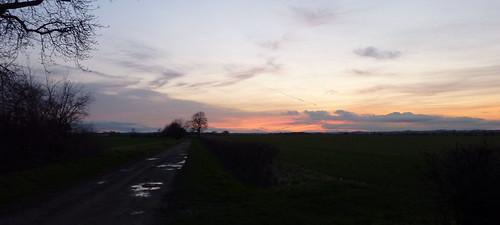 Sunset P1030452 r