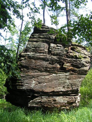 Rocky Arbor