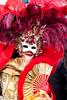 Carnaval vénitien 2012