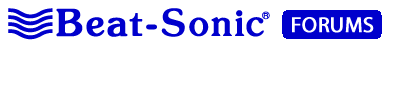 Beat-Sonic USA Forums