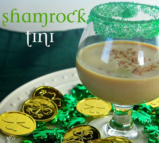 shamrock tini 1