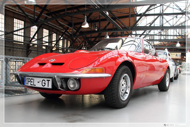 Motors For Sale >> 1968 - 1973 Opel GT (10) | Flickr - Photo Sharing!