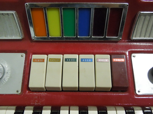 Fs Whitehall 6640 The Combo Organ Nation