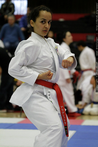 unsu   women's kata    MG 0672