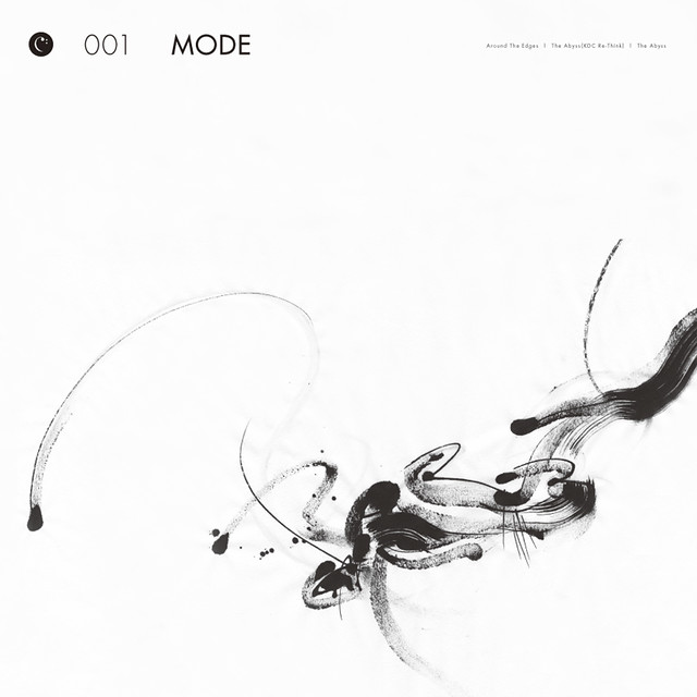 Mode-Around The edgesEP