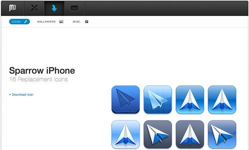 sparrow-icon2