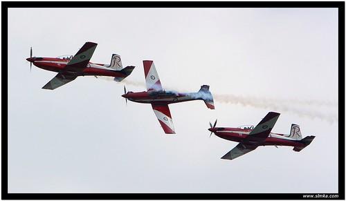 RAAF Roulettes - 23