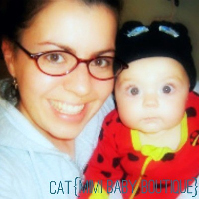 cat o - mimi baby boutique