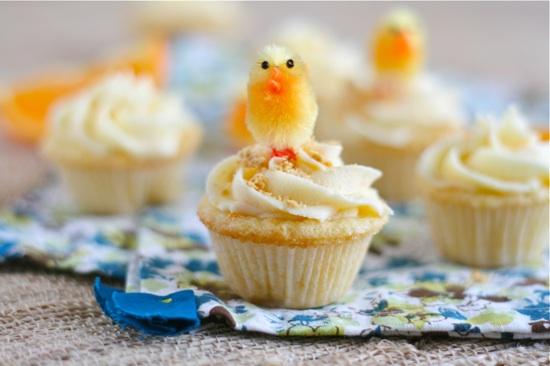 Orange Cupcakes Final 1