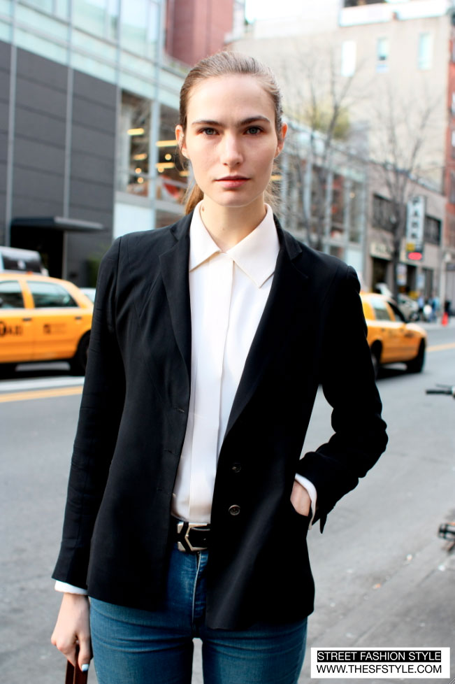 ferragamo nyc, new york, street fashion style, ferragamo,