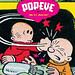 """Popeye Vol. 6: """"Me Li'l Swee'Pea"""" by E.C. Segar"""