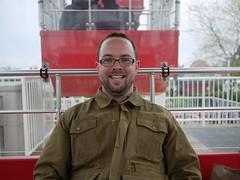 Wee! Ferris Wheel