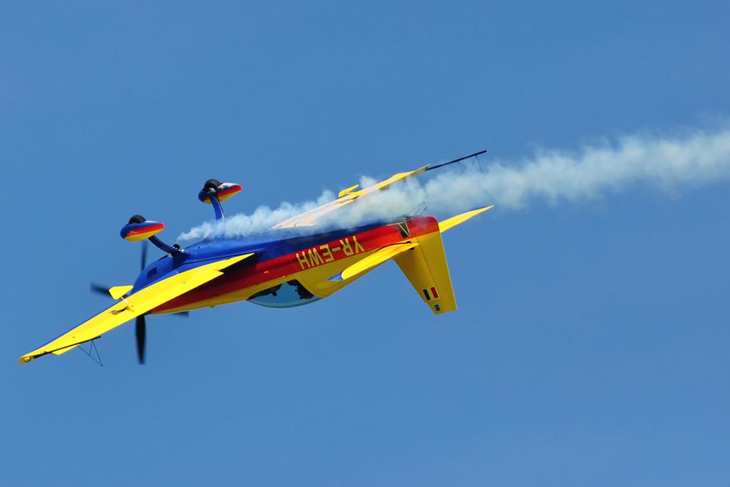 Cluj Napoca Airshow - 5 mai 2012 - Poze 7145977647_080395b127_o
