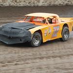 April 27 racing