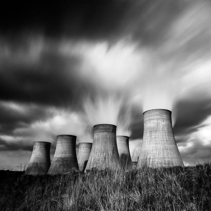 Radcliffe Power Station