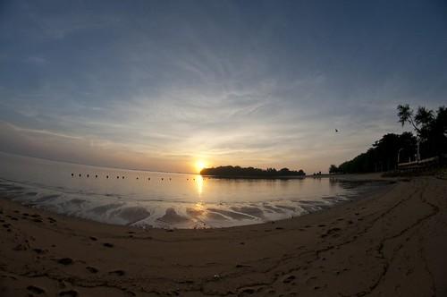Bali- amanecer
