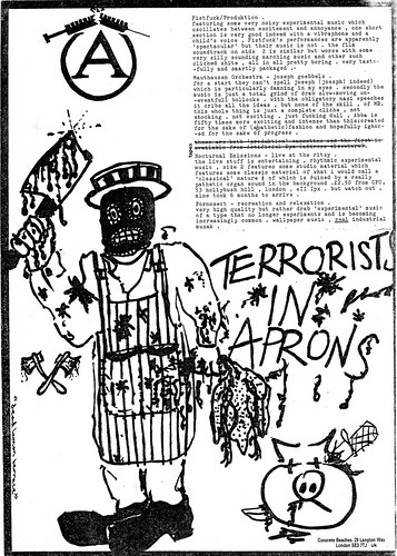 Terrorists In Aprons