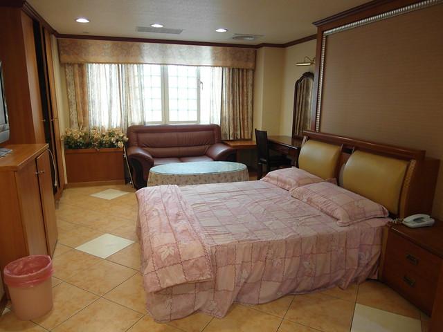 德謙醫院月子中心,$2,600的房型