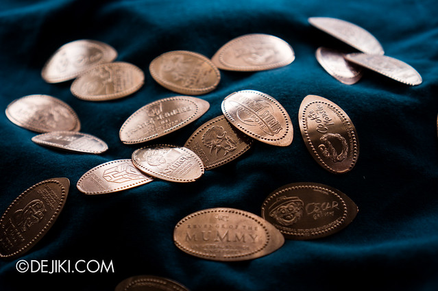 Press A Penny - Pressed Coins 2