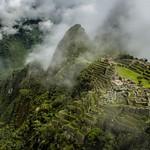 Peru 2012: Machu Picchu