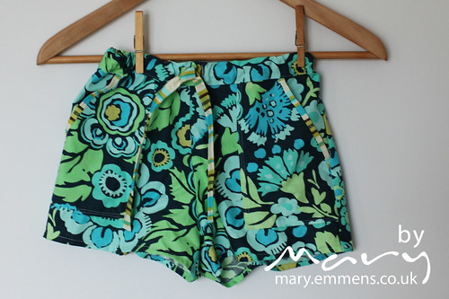 KCW shorts - size 8