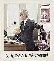 D.A. David Jacobsen