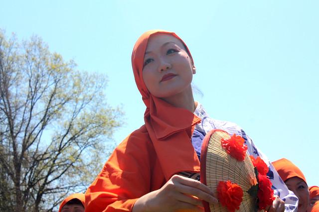Sakura Festival 2013