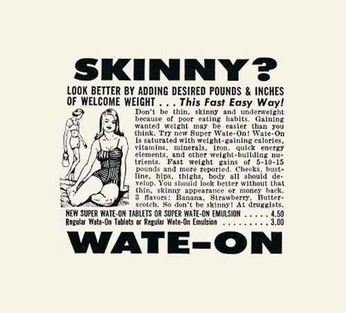 Weight-on