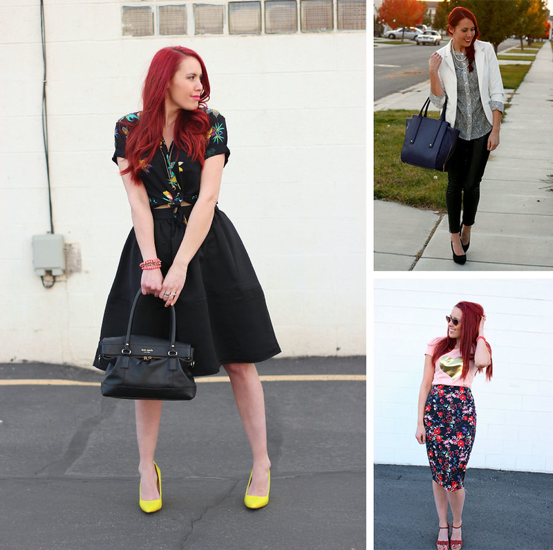 8 Redhead Bloggers You Should Know - Plane Pretty