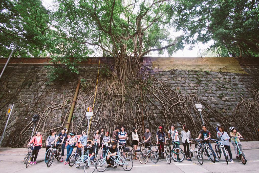 無標題 健康空氣行動 x Bike The Moment - 小城的簡單快樂 健康空氣行動 x Bike The Moment - 小城的簡單快樂 13892708463 d15e91979d b