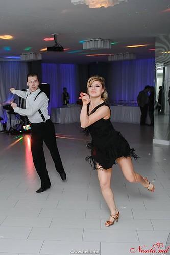 Dansuri pentru Evenimente Speciale / Ore pentru dansul mirilor  > Foto din galeria `Despre companie`
