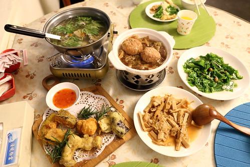 清境山中小廚房