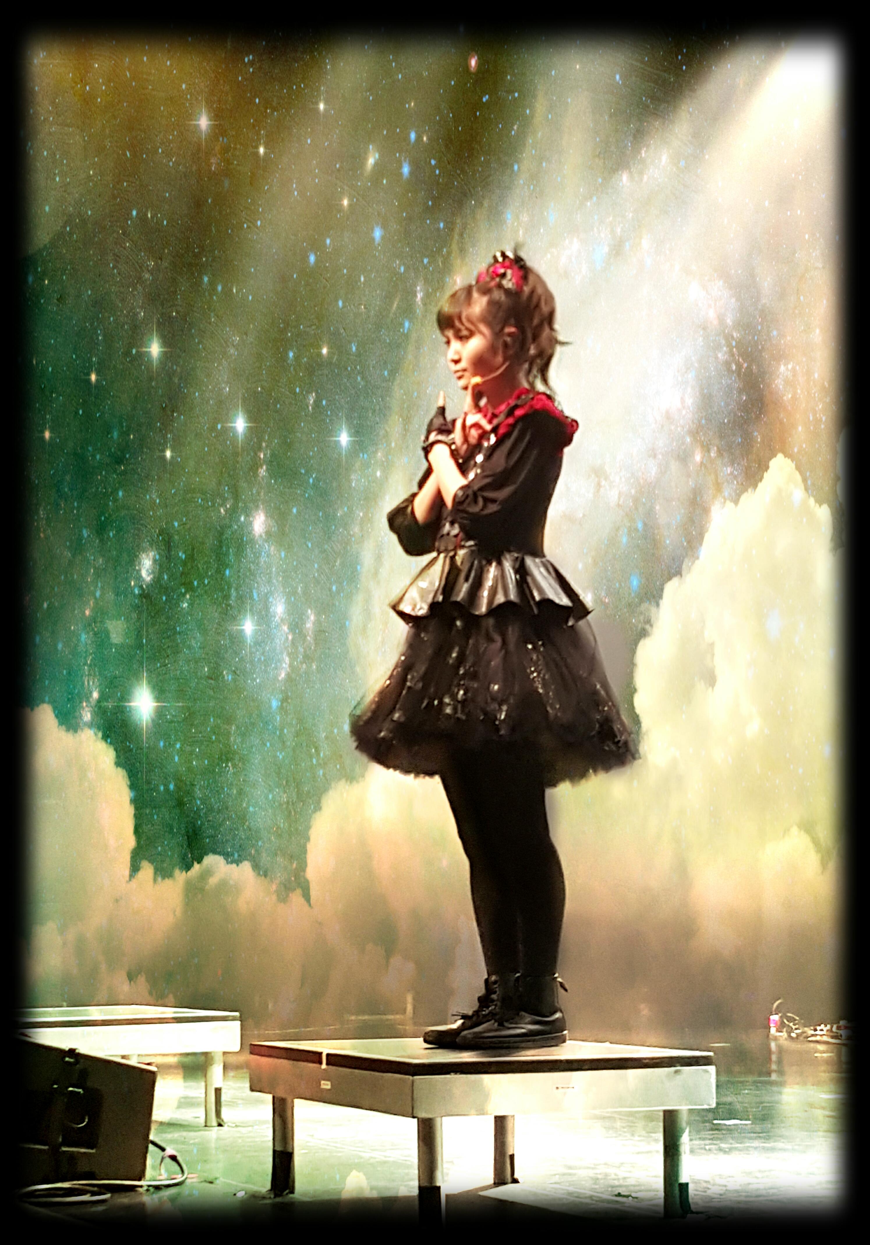 【BABYMETAL】菊地最愛 27の次は28!【MOAMETAL】 [無断転載禁止]©2ch.netYouTube動画>25本 ->画像>810枚