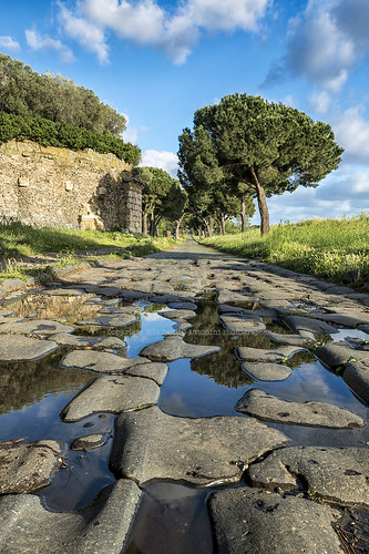 L' Appia Antica (16593)