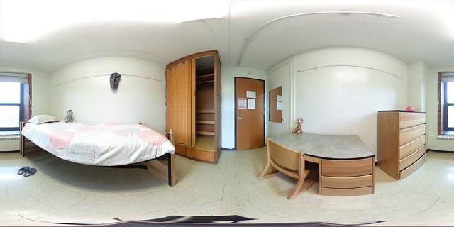 Hilltop Dorm