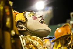 Desfile Segunda - Salgueiro 2012