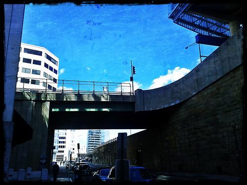 H Street Bridge