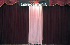 Convocatória 2012