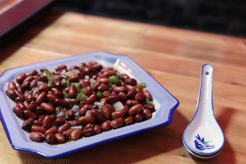 Peanuts with Shanxi Vinegar