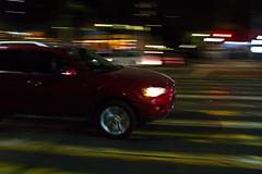 auto show(0.0), automobile(1.0), automotive exterior(1.0), sport utility vehicle(1.0), mini sport utility vehicle(1.0), wheel(1.0), vehicle(1.0), automotive design(1.0), compact sport utility vehicle(1.0), mitsubishi outlander(1.0), bumper(1.0), land vehicle(1.0),