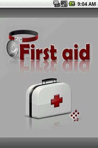[imagetag] 8. First Aid