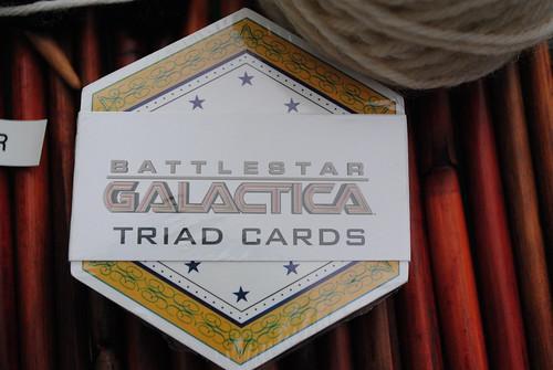 TriadCards