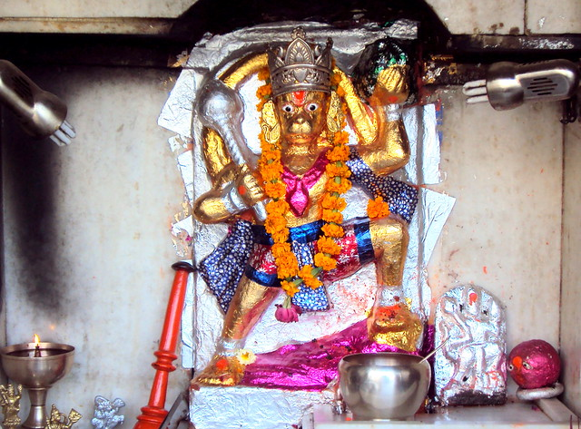 Chapter  2 - Hanuman