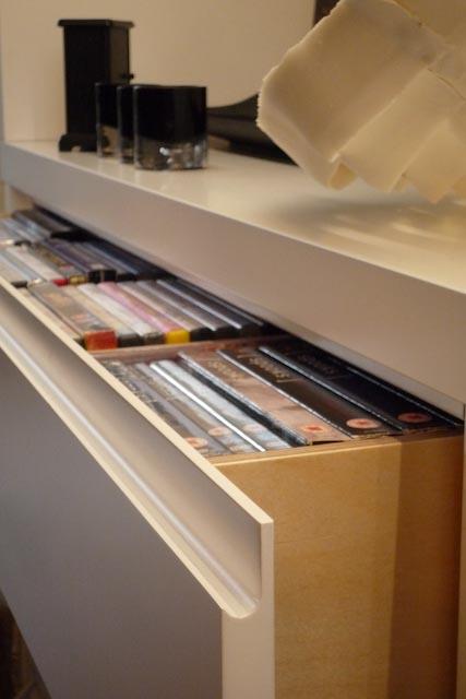 Bespok Furniture - drawers
