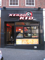 Picture of Kebab Kid (Gloucester Green)