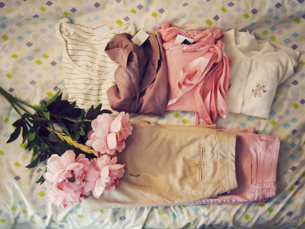 spring florals *