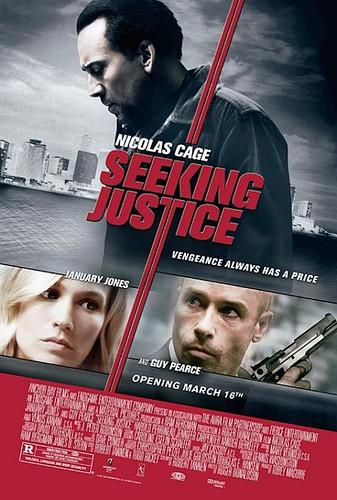 寻求正义 Seeking Justice(2011)