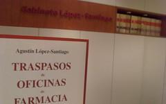 Traspasos de Farmacias. Gabinete Lopez-Santiago