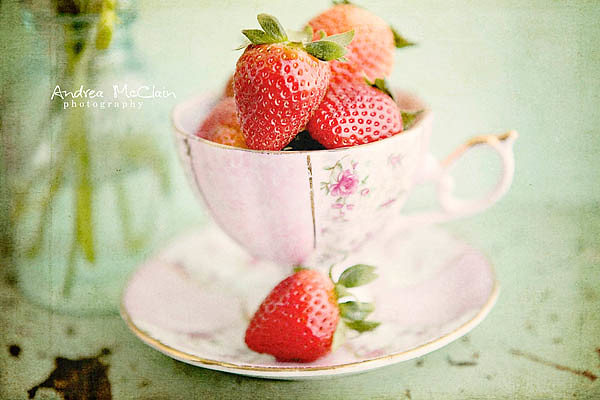 ~Strawberries
