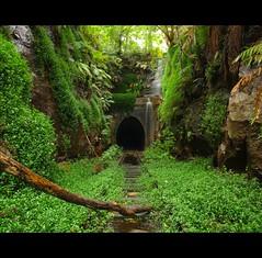 Helensburgh Tunnel